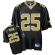 NEW ORLEANS SAINTS REEBOK YOUTH FOOTBALL JERSEY