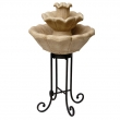 3-TIER BIRDBATH FOUNTAIN***SOLD***