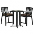 GARDEN TREASURES BISTRO SET****SOLD****