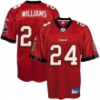 TAMPA BAY BUCCANEERS REEBOK YOUTH FOOTBALL JERSEY, RED