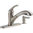 Peerless Stainless Kitchen Faucet