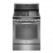 Whirlpool 30-in Convection Gas Range***SOLD***
