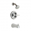 AQUASOURCE Faucet and Showerhead